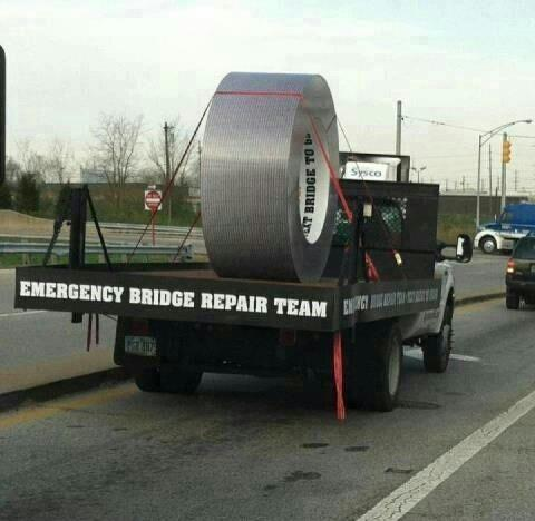 Bridge-Repair-Team