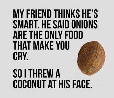 smart friend